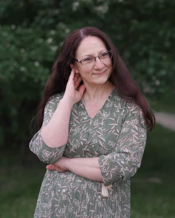 Вероніка Новаш